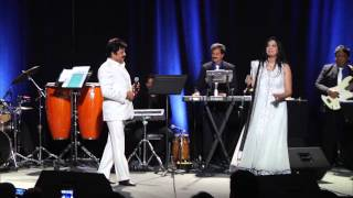 Dil To Pagal Hai live with Udit Narayan and Dipti Shah 2014