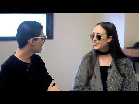 Xxx Mp4 Allie X Brasil Entrevista ALLIE X 3gp Sex