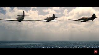 303 SQUADRON Official Trailer (2018) Polish RAF Squadron