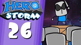 HeroStorm Ep 26 Da Minion