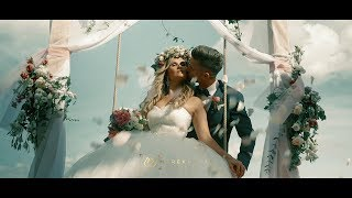 Gavendovi - Svatební video 7.7. 2017 - Panorama Golf resort Kácov