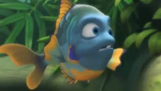 Sea Life Animation Movie (Deniz Hayatı Çizgi Filmi)