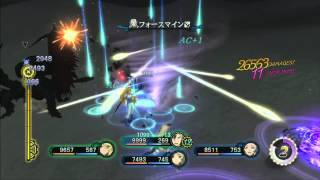 [TOX2] Post-Game Gald Grinding 101