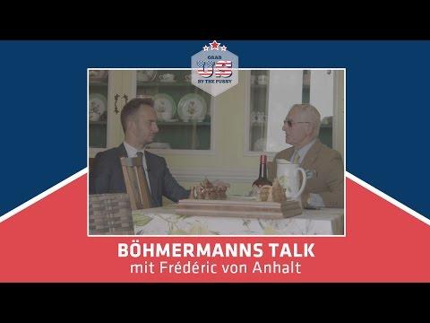 Xxx Mp4 Böhmermanns Talk Mit Frédéric Von Anhalt Grab US By The Pussy NEO MAGAZIN ROYALE ZDFneo 3gp Sex
