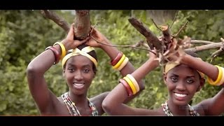 AMAGABA by Troupe AMAGABA OFFICIAL VIDEO 2015