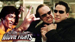 Best Movie Fight! - Movie Fights 1 Year Epic Battle!