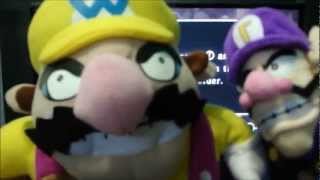 AnimeBoyNintendo: Mario Party 9 Boss Rush HD