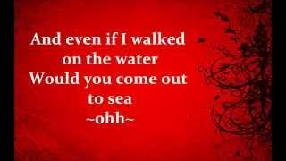 If I Cried A Thousand Tears 'MISSING ME' by RJ Helton with LYRICS