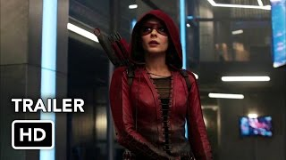 Arrow 4x23 Trailer