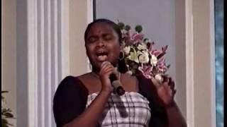 13 yr. old Anointed Gospel Singer Joy Johnson