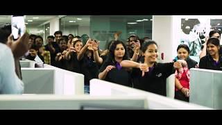Clarivate Day - Flash Mob
