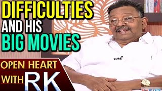 Director Muthyala Subbaiah About Difficulties And His Big Movies | Open Heart with RK | ABN Telugu
