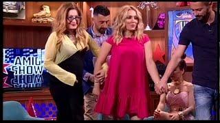 Ami G Show S09 - Goca, Danica i Milan igraju kolo (Uzicko kolo)