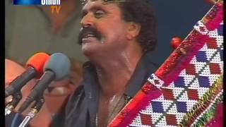 Mehfil Haseen Tuhinji By Jalal Chandio  - SindhTVHD