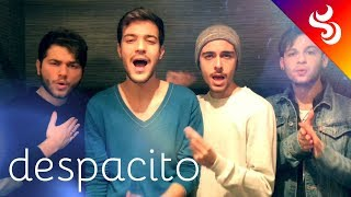 Top 5 ACAPELLA Covers of DESPACITO YouTube Loved