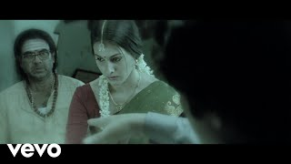 Anegan - Thodu Vaanam Video | Dhanush | Harris Jayaraj