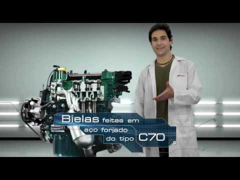 FPT Motores Fire EVO Novo Uno