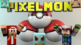 Pixelmon Co-Op 3.3.0 Season 6 Episode 27 Let's play! Legendary Pokemon Battle!!!!!!!!!!!!
