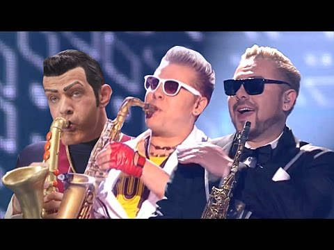 Xxx Mp4 We Are Number One But It S Co Performed By Epic Sax Guy AGAIN 3gp Sex