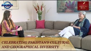 Celebrating Pakistan's Cultural and Geographical Diversity | Visitors' Book | Indus News