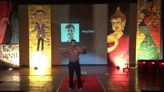 Solving India's greatest death mystery | Anuj Dhar | TEDxJUIT