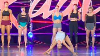 Teen Dance Off - Radix Nationals