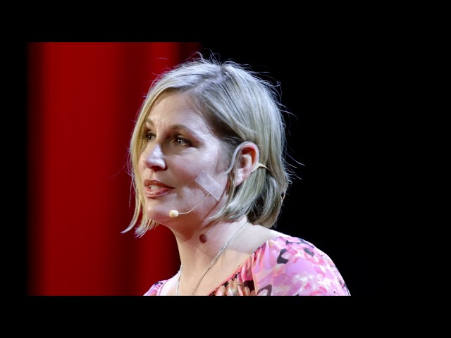 Fighting opioid addiction: As long as it takes | Julia Picetti | TEDxUniversityofNevada