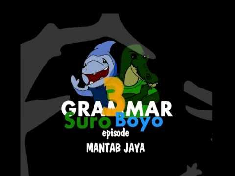 GRAMMAR SUROBOYO 3 triler