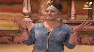 Ragini IPS Shooting Press Meet | Ragini Dwivedi | Latest Kannada Event on Location