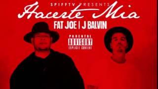 Hacerte Mia - Fat Joe Ft. J Balvin | Reggaeton 2015