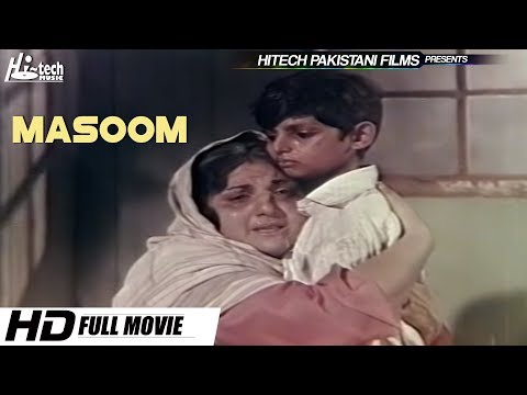 Xxx Mp4 HEART TOUCHING STORY MASOOM FULL MOVIE BABRA SHARIF GHULAM MOHIUDDIN OFFICIAL FILM 3gp Sex
