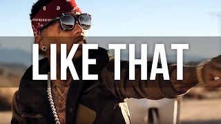 Kid Ink Type Beat (feat. Chris Brown) - Like That