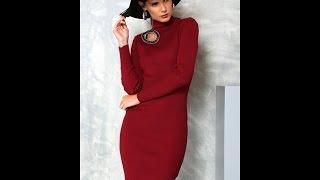 Sateen 2017 Ucuz İndirimli Kadın Elbise Modelleri