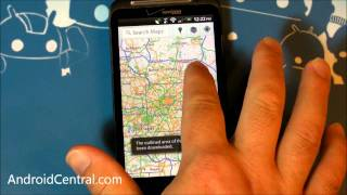 How to download Google Maps data for offline use
