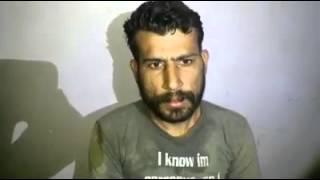 MQM target killer arrested by Pak Colony (Old Golimar) Rangers