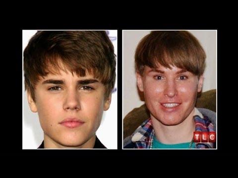 Addicted to Looking Like Justin Bieber   My Strange Addiction