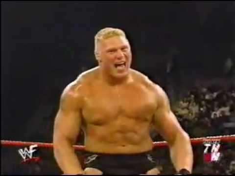 Download Brock Lesnar Best F5 Ever free