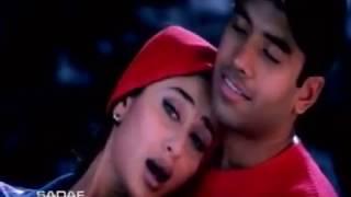 Kareena Kapoor Romantic Song    Jeena Sirf Merre Liye (HD) Full Hindi Movie Song