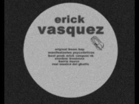 Erick Vasquez Trastorno Instrumental