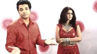 Radha Song Marathi