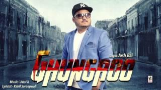 Ghungroo (Full Audio Song) | Josh Bai | New Punjabi Songs 2017 | AMAR AUDIO
