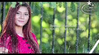 Jenevy Sui - Tha Chin Rel Tuah (Karaoke)