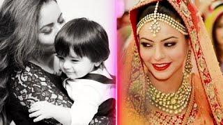 Awww! Aamna Sharif With Her Cute Baby Boy