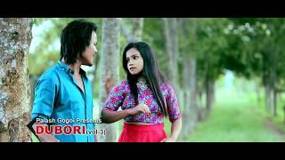 Prem Pogola by Palash Gogoi  !  New Assamese  Music  Video  !  HD