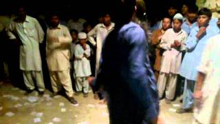 hijra mast dance