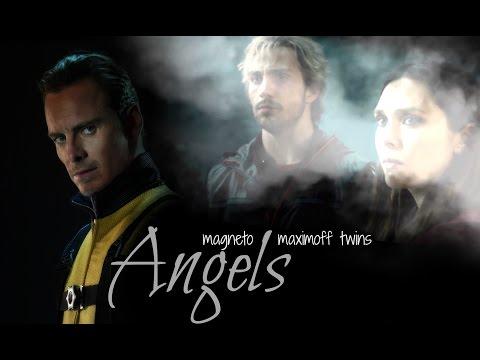 Xxx Mp4 » Angels Erik Maximoff Twins 3gp Sex