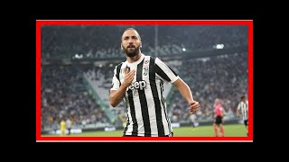 Breaking News | Transfer Talk: Juventus to swap Gonzalo Higuain for Chelsea