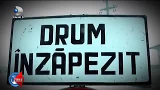 Stirile Kanal D (23.03.2018) - Probleme la iesirile din Bucuresti! Editie COMPLETA