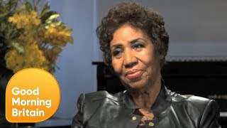 Remembering the Queen of Soul, Aretha Franklin | Good Morning Britain