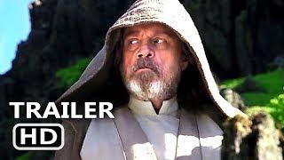 """STAR WARS 8 """"Luke"""
